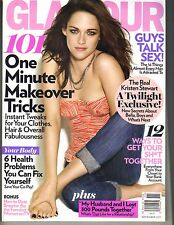 KRISTEN STEWART BAREFOOT Glamour Magazine 11/11 FELICITY JONES ROGUE ONE PC