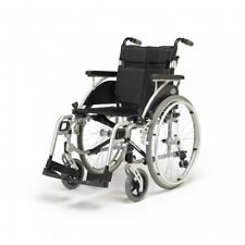 Days Link Self Propelled Crash Tested Wheelchair - 6 Seat Widths Available