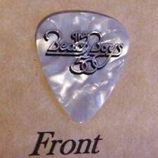 THE BEACH BOYS Band Logo guitar pick  -(W)