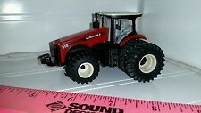 1/64 ERTL custom farm toy versatile tractor 310 float duals & front floater tire