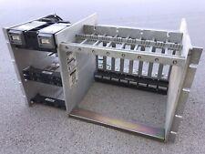 Invensys Foxboro P0912ca P0903nu 1x8 Slot Chassis Ia Power Module