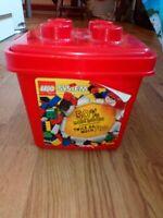 Job Lot Lego  Mixed Tub Full 1kg bricks all genuine