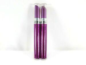 Revlon Ultra HD Gel Lipcolor Lipstick 770 HD Twilight Purple