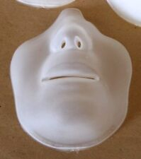RESUSCI ANNE SILICONE FACE OVERLAYS  LAERDAL 20 EACH