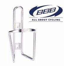 BBB Eco Tank BBC-01 Bike Bottle Cage - Silver Bottle Cage