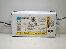 Magnetek 4110P Fluorescent Ballast for 13W GX23, F12T12 F14T12 F15T12 F15T8 Lamp