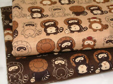 Unbranded Animals & Insects Craft Fabrics