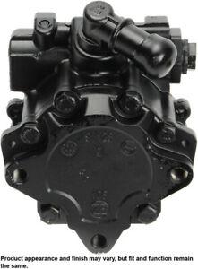 Power Steering Pump Cardone 21-5483 Reman fits 04-06 BMW X3