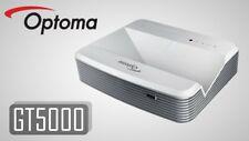 Optoma GT5000 3D DLP 1080p FULL HD ULTRA-Short Throw Proiettore