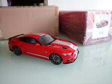 Ford Mustang Shelby GT 1/18 GT-Spirit