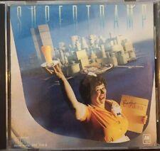 Supertramp Breakfast In America CD Roger Hodgson Asia Paris U2 Dire Straits