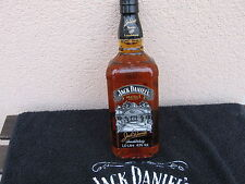 1 BOUTEILLE SCENES FROM LYNCHBURG 1 LITRE-- N7 SEVEN -JACK DANIEL'S