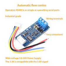 Ttl To Rs485 Converter Module 33v50v Hardware Auto Control For Arduino Avr