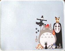 Studio Ghibli Computer Desktop Mouse Pad Mouse Mat Totoro Miyazaki Animation