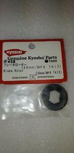 Kyosho IF468 Brake Rotor