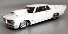 "1964 Pontiac GTO Pro Stock Street (Tameless Tiger) Arnie ""The Farmer"" Beswick"
