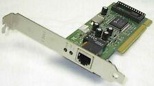 NETWERK KAART - PCI NETWERKKAART 10/100MBIT ** NIEUW **