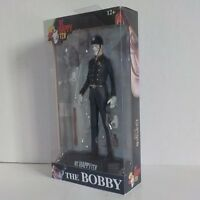 McFarlane We Happy Few Video Game THE BOBBY Action Figure NIB Color Tops #42