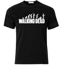 T-shirt uomo The Walking Dead Evolution
