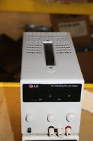 LG DC POWER SUPPLY GP-4303D