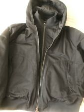 Armani Jeans Men Winter Jacket Xxl