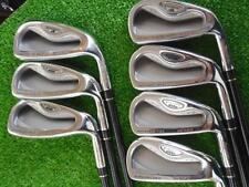 MARUMAN V-SONIC Metabio 7pc SR-flex IRONS SET Golf Clubs 687