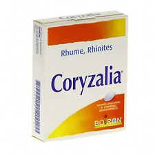 Coryzalia - Natural Homeopathic Relief for the Common Cold, Rhinitis