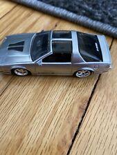 Jada Toys Black 1985 Chevy Camaro Die Cast 1:64