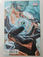 ORIGINAL SIN #5 (2014) MARVEL COMICS WOLVERINE VARIANT COVER 1ST PRINT NM