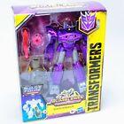 Transformers Shockwave - Cyberverse Deluxe Class Shockwave Action Figure