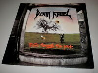 DEATH ANGEL - FROLIC THROUGH THE PARK - ENIGMA - 1988 - MADE IN U.S.A. - LT