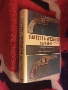 Smith & Wesson, Roy Jinks, Gun Book