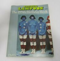 National Lampoon Magazine: The 199th Birthday Book 1776-1975