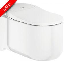 Grohe Sensia Arena Dusch-WC Komplettanlage für UP-Spülkasten Dusch WC Set