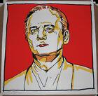 Tim Doyle Bill Murray Bunny Screen Print Poster Signed Tim Burton Ed Wood #/200