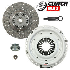 STAGE 1 HEAVY-DUTY CLUTCH KIT SET for BUICK CHEVY GM OLDSMOBILE PONTIAC 10.5""