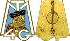 4° Groupement de Tabors  Marocains, type au tonneau, Drago Berenger (2104)