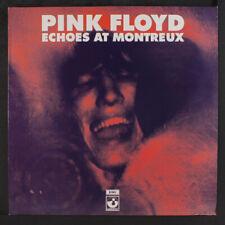 PINK FLOYD: Echoes At Montreux LP (Europe, 3 LPs, sl corner bend)
