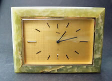 Gilt Collectable 8-Day Clocks