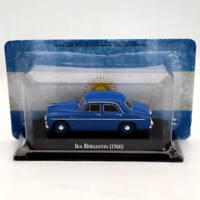 IXO Altaya 1:43 IKA Bergantin 1960 Diecast Models Limited Edition Collection