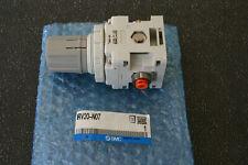 Smc Irv20-N07 Vacuum Regulator New Us Seller