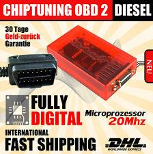 Chiptuning OBD2 BMW 330D 3.0D 231 PS  E90 E91  3er Chip Box Tuning OBD 2 II