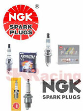 4 X NGK SPARK PLUG PART NUMBER : LFR5AIX-11 4469 Iridium S P