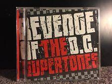 O.C. Supertones - Revenge of the OC Supertones CD