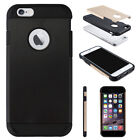 TOUGH STRONG HARD PROTECT STURDY SHOCK CASE COVER FOR APPLE iPHONE 7 8 & 8 PLUS