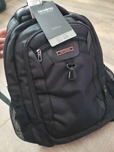 Samsonite Business Stedman Court Backpack Black