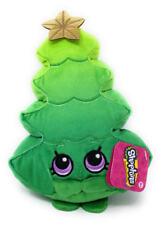 New Shopkins Teresa Tree Christmas Plush Ages 5+ Moose Shopkins World Retired