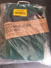 Gazebo Side Panels