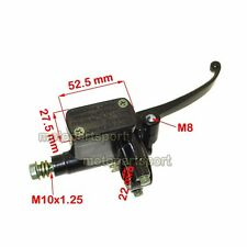 Right Front Brake Master Cylinder For Scooter GY6 50 110 125 250cc Dirt Bike ATV