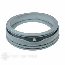 Compatible Rubber Door Gasket Boot Seal For Bosch Front Loader Washing Machines